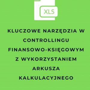 Kluczowe narzędzia w controllingu finansowo-księgowym z wykorzystaniem arkusza kalkulacyjnego
