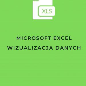Microsoft Excel wizualizacja danych