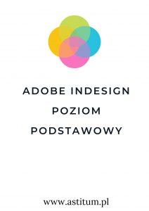 Adobe InDesign poziom podstawowy