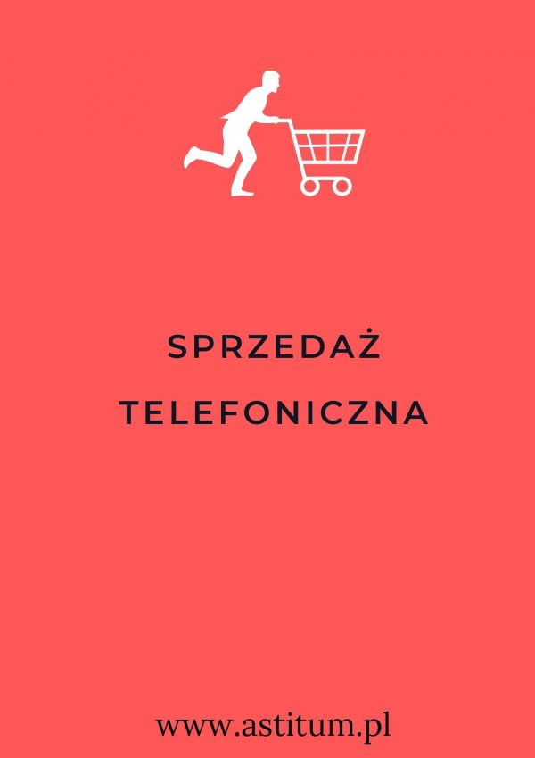 Sprzedaż telefoniczna